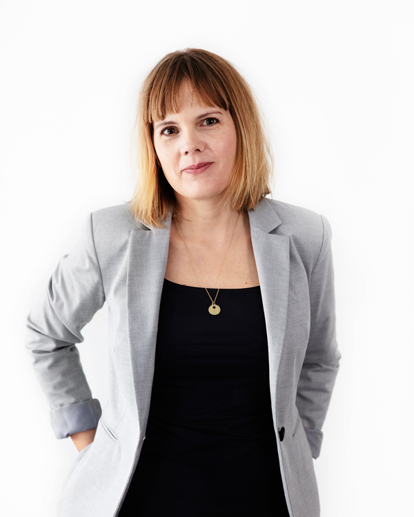 Gitte Lindaa