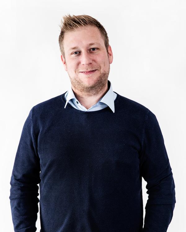 Lasse Haastrup